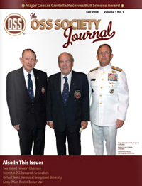 OSS Journal